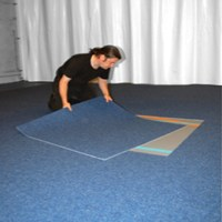 Home Gym Carpet Tiles - Carpet Vidalondon