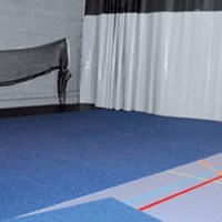 Gym Floor Carpet Covering - Protective Floor Cover