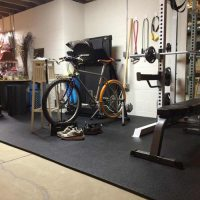 Rubber Mats Workout Room  EOUA Blog