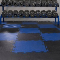 Home Gym Floor For Free Weights - Gym Flooring For Weights