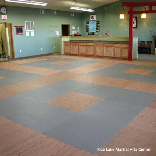 Karate Mats  Interlocking Karate and Taekwondo Mats for