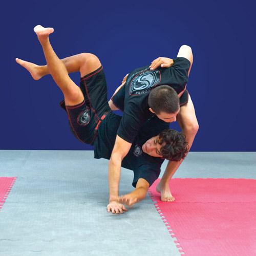 MMA Mats  Grappling Mats BJJ Mats 158 Grappling