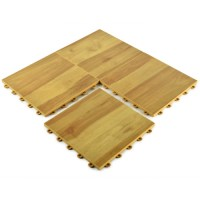 Raised Flooring is a Great Solution for Damp Basements