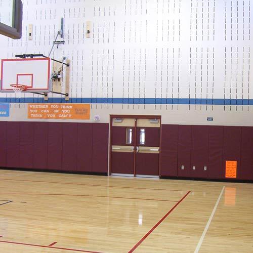 Wall Padding  Wall Pads Gym Wall Mats Gym Wall Padding