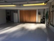 Modular Flooring Tiles - Garage Diamond Top