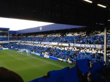 The Loft in Loftus Road Stadium