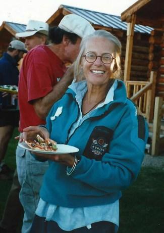 Susan Tixier 1997 Escalante