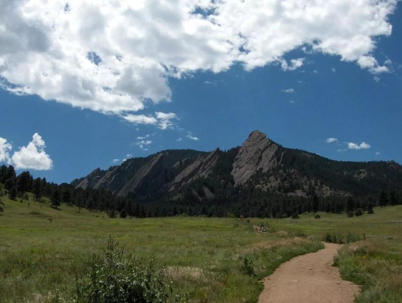 Colorado – Boulder