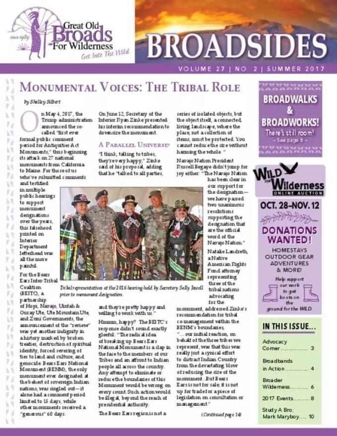 thumbnail of 2017 Summer Broadsides