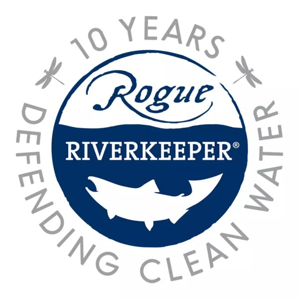 Nov. 8 – Rogue Riverkeeper's 7th Annual Wild and Scenic Film Fest