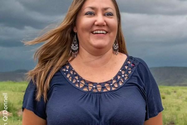 Anna Lee Vargas