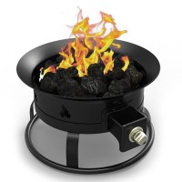 Benefits of Propane Fire Pit - Camping Guide | Great ...