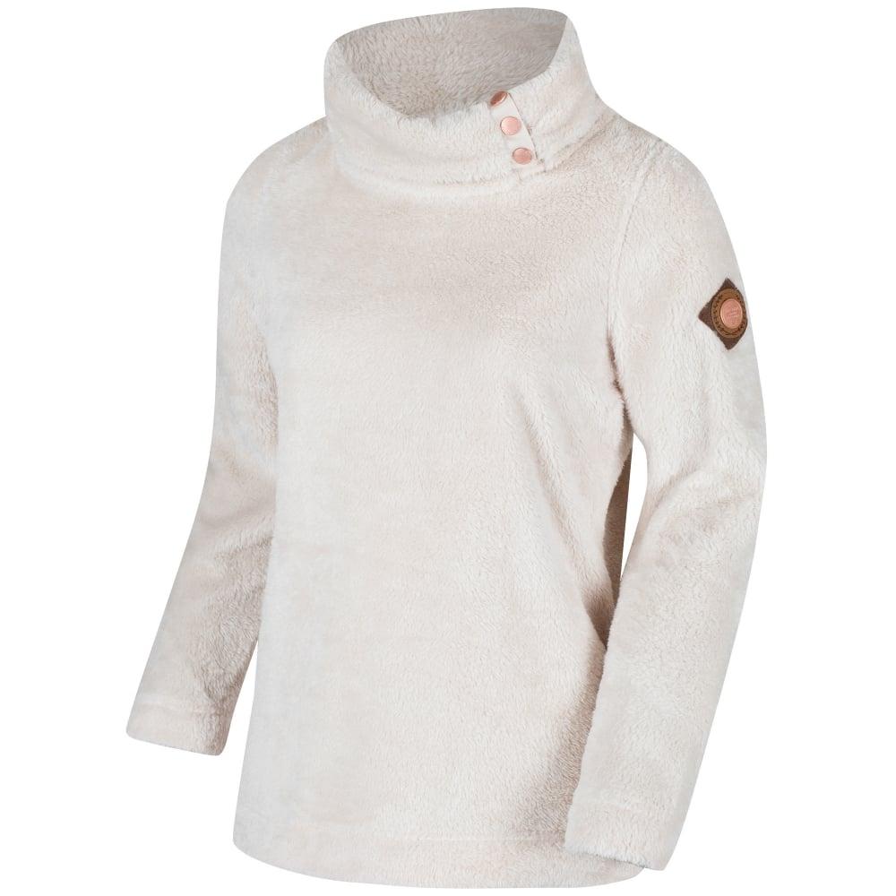 Regatta Ladies Odella Fleece Light Vanilla - Ladies from ...