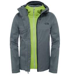 mens morton triclimate jacket fusebox grey [ 1000 x 1000 Pixel ]