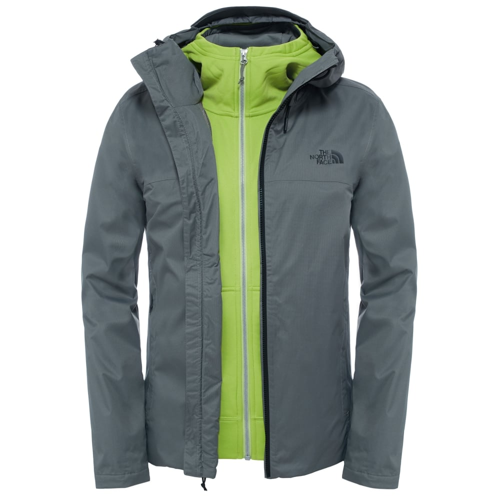 hight resolution of mens morton triclimate jacket fusebox grey