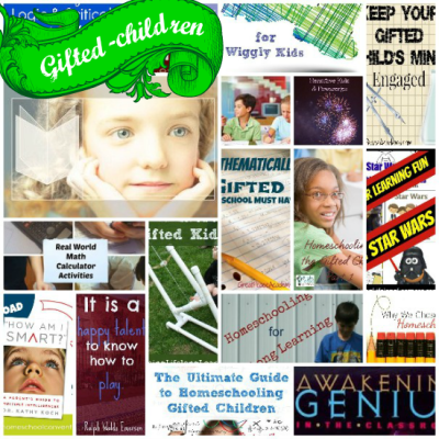 Favorite Pinterest Boards for Gifted Learners at Great Peace Academy