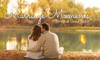 Marriage Moments