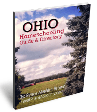 Ohio Homeschooling Guide & Directory | GreatPeaceAcaemy.com