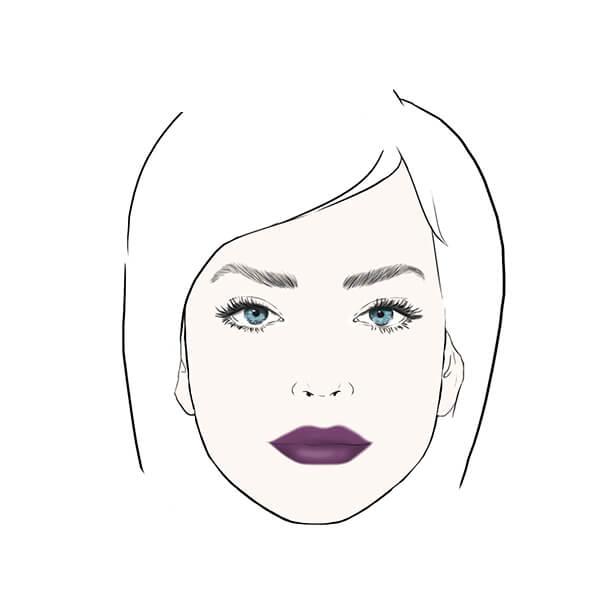 Истинное лицо: что макияж говорит о вашем характере4