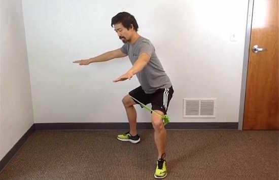 Как подтянуть тело.Простое упражнение, которое подкачает все тело!