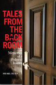 TALES FROM THE BACK ROOM