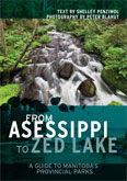 FROM ASESSIPPI TO ZED LAKE