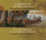 In Search of the Western Sea