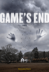 Game's End cover Final