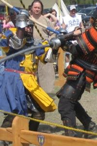 5-duel