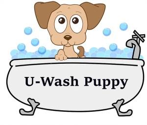 u wash puppy