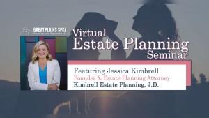 Virtual Estate Planning Seminar