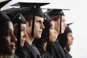 East Cobb High School Grads