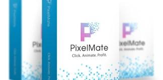 PixelMate Software