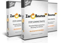 WP Zero Bounce Software