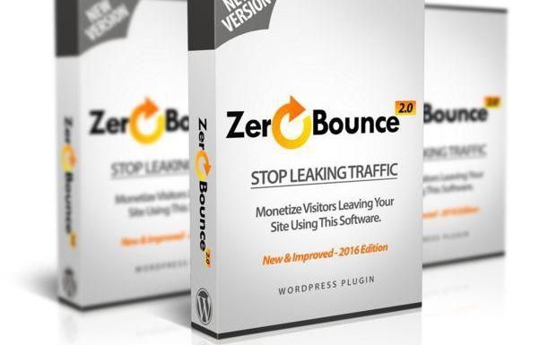 WP Zero Bounce Software