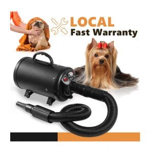 Kpmall Quick-Dry Dog Dryer