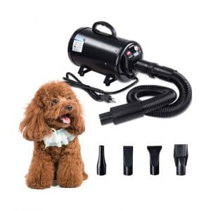 Yescom 2400W 3.2HP Dog Dryer
