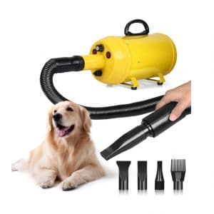 Amzdeal Dog Hair Dryers