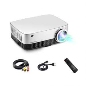 PHOOTA 3D Home Theater Projector