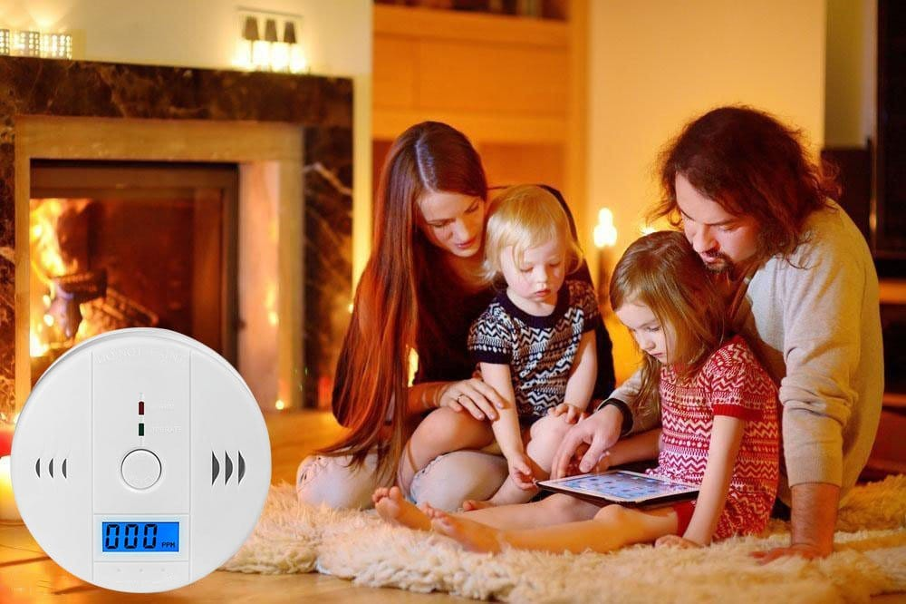 Top 10 Best Fire Smoke Alarm in 2020