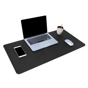 Ysagi Leather Desk Pad