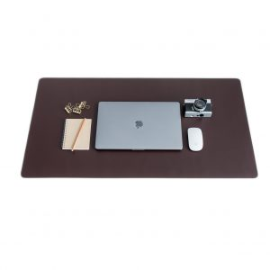 ZBRANDS Leather Desk Pad