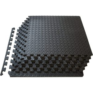 ProSourceFit Exercise Mat