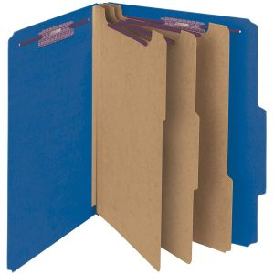 Smead File Folder
