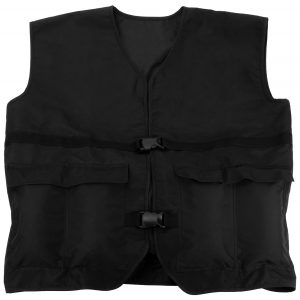 Crown Sporting Goods Cardio Weighted Vest 4 kg (8.8 lbs)