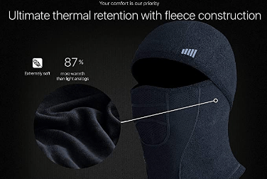 Top 10 Best Balaclava Mask in 2020