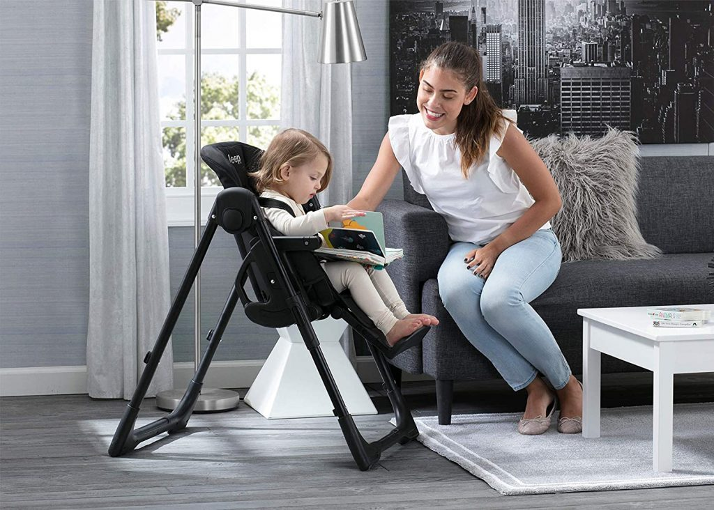 Top 10 Best Baby High Chair in 2020