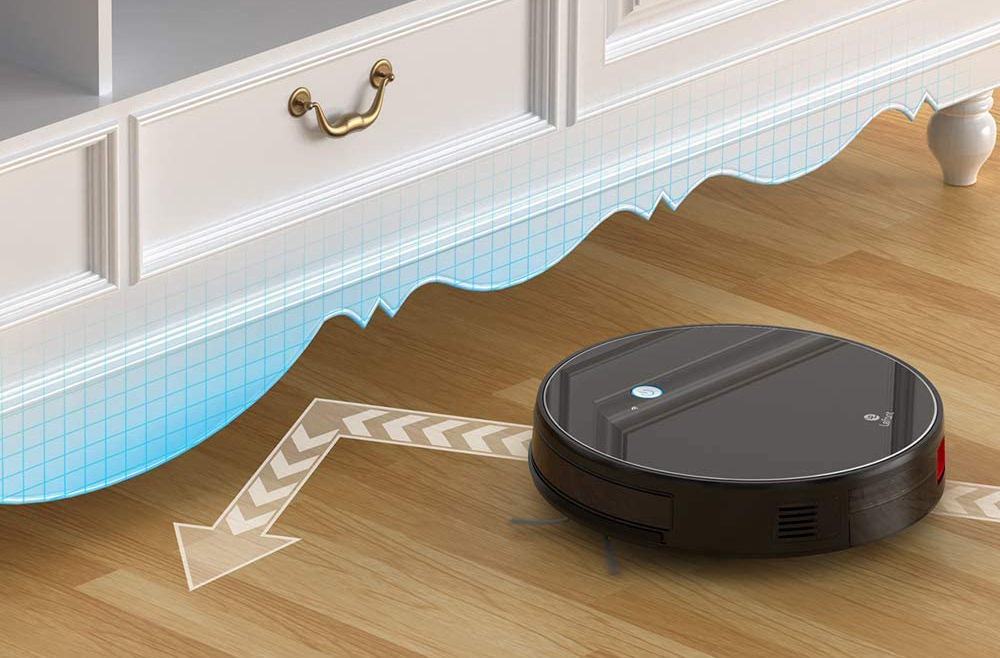 Top 10 Best Coredy Robot Vacuum Cleaners in 2020