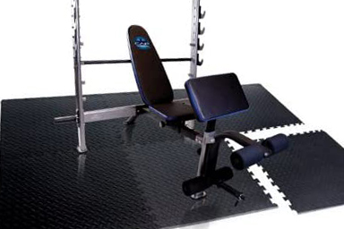 Top 10 Best Gym Protective Flooring in 2020