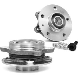 [2-Pack] BR930817K - Wheel Hub Bearing Assembly
